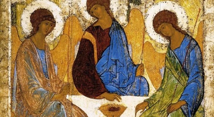 16 czerwca-Uroczystość Najświętszej Trójcy