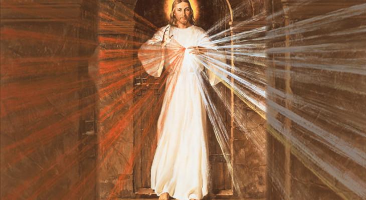 11 kwietnia-Druga Niedziela Wielkanocna - Miłosierdzia Bożego