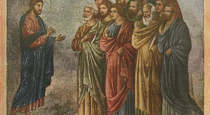 19 września-XXV Niedziela zwykła