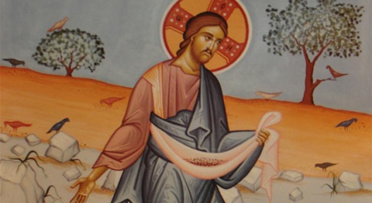 12 lipca-XV niedziela zwykła