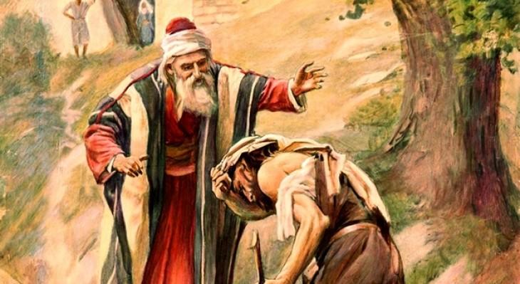 31 marca - IV Niedziela Wielkiego Postu