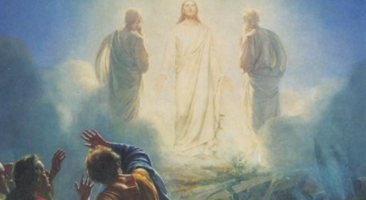 28 lutego- Druga Niedziela Wielkiego Postu